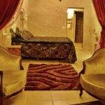 Ottoman Triple Room