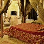 Eagle Nest - Deluxe Double Room