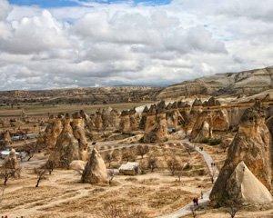 Cappadocia Tours / Kapadokya Turları