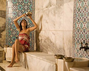 Hamam Turkish Baths