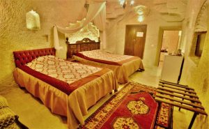 106 Standard Deluxe Room