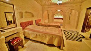 110 Standard Deluxe Room