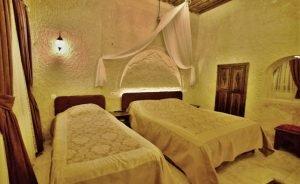 208 Standard Deluxe Room