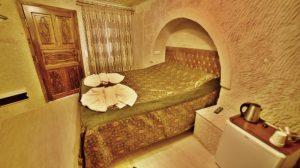 213 Standard Deluxe Room