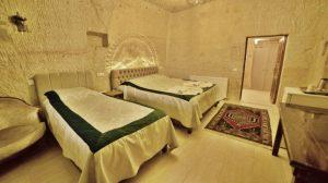 210 Standard Deluxe Room