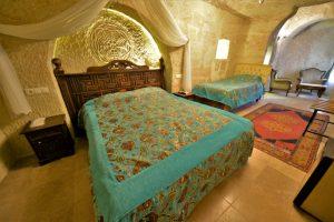 107 Standard Deluxe Room